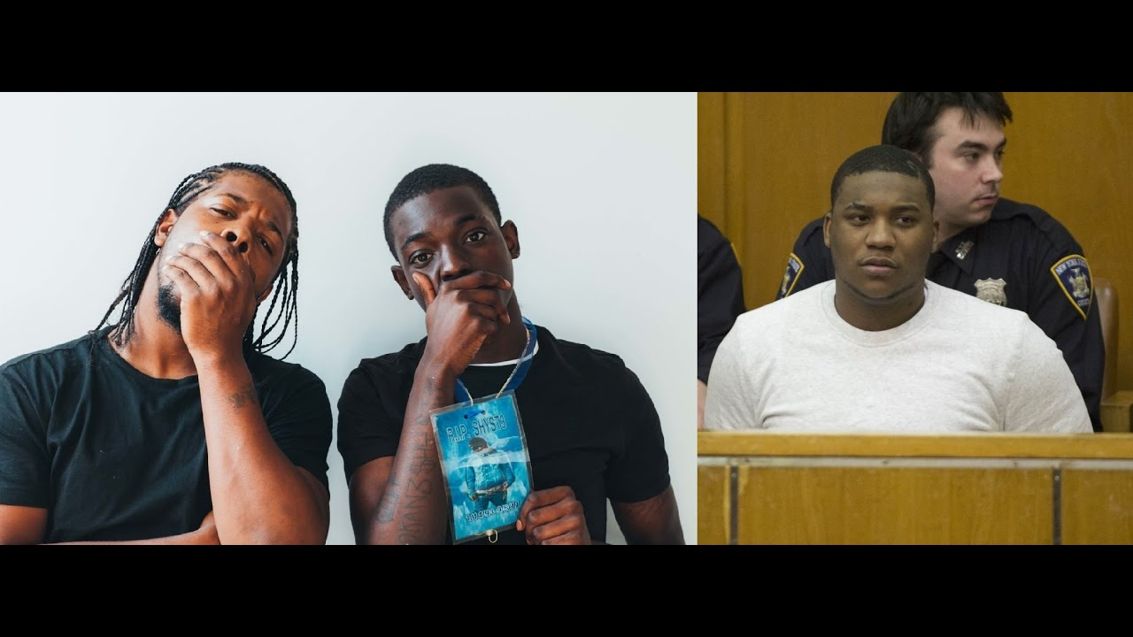 Bobby Shmurda Co Defendant Declines 15 Year Plea & Gets 130 Yrs in Prison   Rowdy Rebel Blames SNITCH