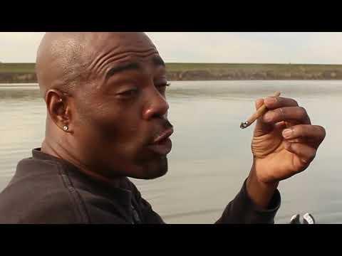 Niggas On Da River: (River Monsters Hood Edition)