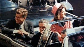 John F. Kennedy Assassination - Zapruder Film (SLOW MOTION)