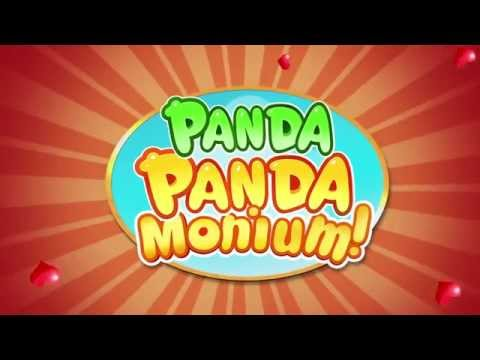 Equal parts adorable Pandas, angry Dragons, hand-crafted levels, and strategic depth - Panda PandaMonium is a game loosely based on the classic Mahjong game.  Accessible to all types of players, Panda PandaMonium reinvents the challenge of matching tiles and gives players new strategies to pursue. By matching pairs of magic tiles, players crash through obstacles, trigger bonuses and ultimately save cute and loveable pandas from very hungry dragons.