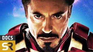 I Am Iron Man: The True Story Of Robert Downey Jr.'s Tony Stark