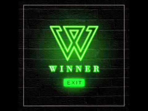 [Full Album] WINNER – Exit : E - EP [Mini Album]