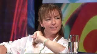 7 pádů HD: Tatiana Vilhelmová (13. 3. 2018, Malostranská beseda)