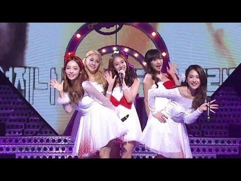 Boom, TEEN TOP, KARA, K.will, miss A - 붐, 틴탑, 카라, 케이윌, 미쓰에이, KMF 2012