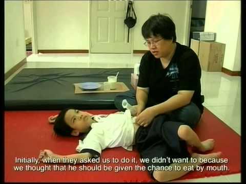 SimplyGiving.com Partners: CPAS Jonathan's story