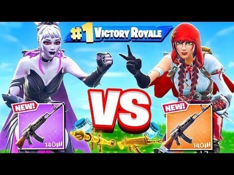 Rock Paper SCISSORS *NEW* Playgrounds Mini Game in Fortnite Battle Royale