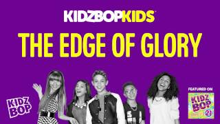 KIDZ BOP Kids - The Edge of Glory (KIDZ BOP 21)