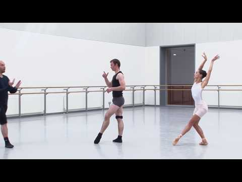 Scottish Ballet: World Ballet Day 2015