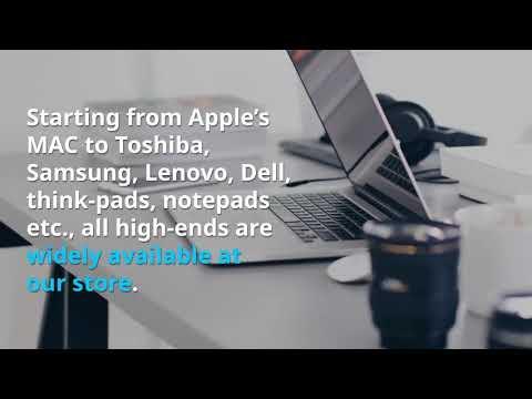 Bring Innovative Change with Laptop Rental Dubai - Laptop Rental UAE ...
