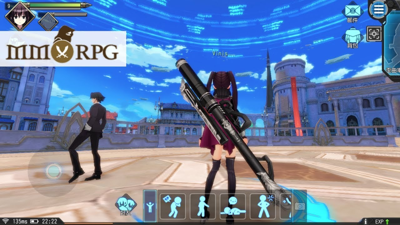 online-games-android-mmorpg