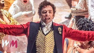 Top 10 Hugh Jackman Musical Moments