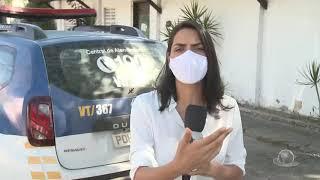 Guarda Municipal estoura depósito de motos roubadas   Jornal da Cidade