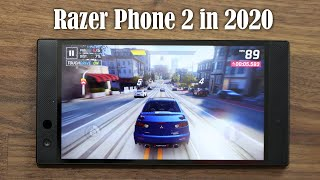 Is Razer Phone 2 (120Hz Display) Still Worth it in 2020 at less than Half Price?