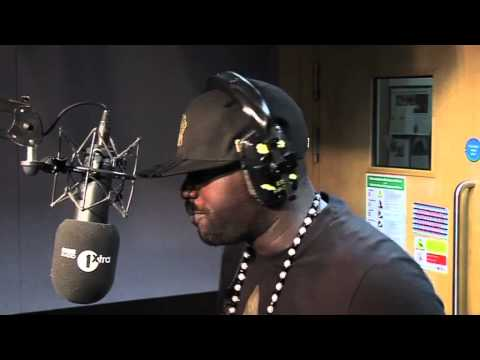 P Money Freestyle for MistaJam 1Xtra
