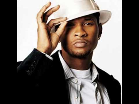 Usher - OK - HOT NEW EXCLUSIVE 2010