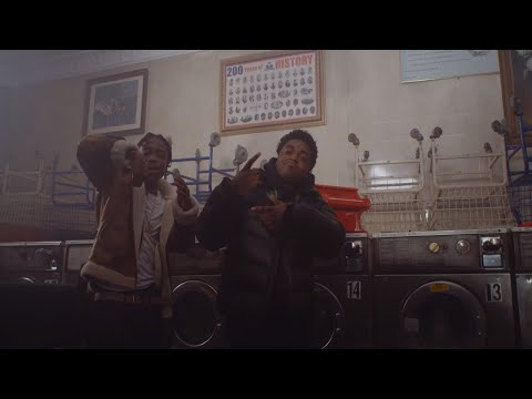 22Gz - Spin the Block ft. Kodak Black [Official Video]