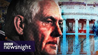 How will history remember Secretary of State Rex Tillerson? - BBC Newsnight
