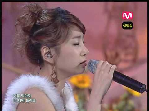 Brown Eyed Girls.Seeya.The day.061026.Eng Subbed