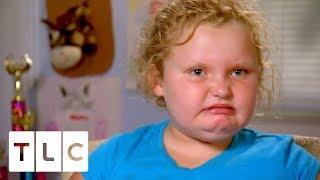 It's Rude, It's Crude, It's Stupid!  | Honey Boo Boo
