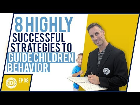 Dad Hacks | 8 Highly Successful Strategies To Guide Children Behavior | Dad University