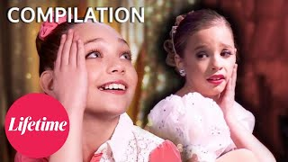 "NO ONE BEATS A ""MADDIE SOLO"" Except Maddie - Dance Moms (Flashback Compilation) 