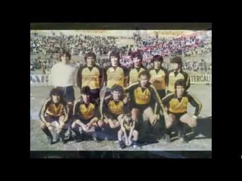 Club Guaraní - Quemil Yambay (Guaraní Campeón) Polca Paraguaya TEMA ÚNICO 1984