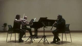 Trio Kegelsttat Kv 498 Mozart Pequeño Clip 1