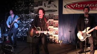 Willie Nile - Live at Vintage Vinyl 4/1/2016
