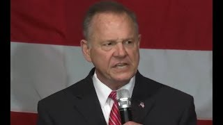 MUST WATCH: Roy Moore Gives EXPLOSIVE Speech That will Leave you SPEECHLESS!!!