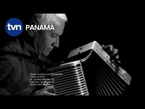"Ulpiano Vergara ""Gotitas de Amor"""