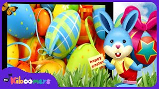 Easter Song | Easter Songs For Children  02