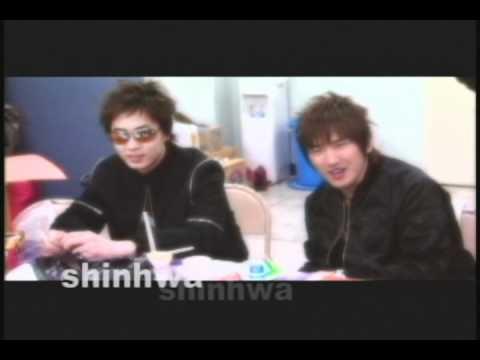 GROUP SHINHWA - 'Thank You' Official Music Video