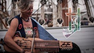 Griselda Sanderson - Griselda Sanderson at Harbourside, Bristol UK