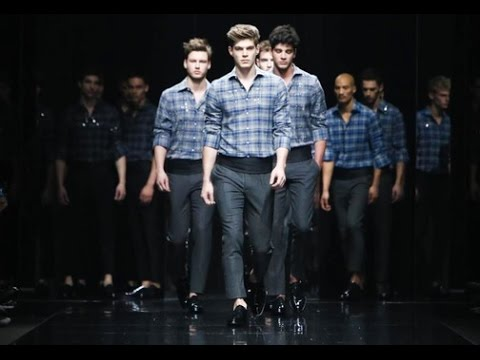 Ermanno Scervino | Otoño Invierno 2015/2016 Full Fashion Show | Menswear | Exclusive