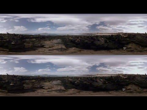 Stereoscopic 360 Video by ventaVR