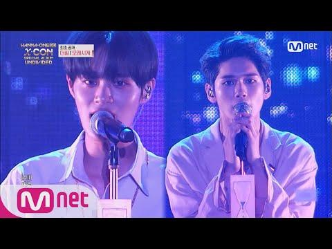Wanna One Go [최초 공개] 더힐 - ′모래시계′ @X-CON 180604 EP.21