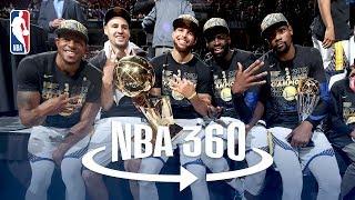 NBA 360 | 2018 NBA Finals