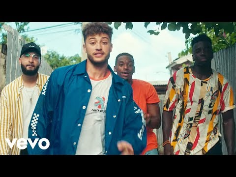 Rak-Su - I Want You To Freak (Official Video)