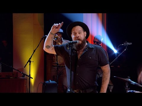 Nathaniel Rateliff & The Night Sweats - S.O.B. - Later… with Jools Holland - BBC Two