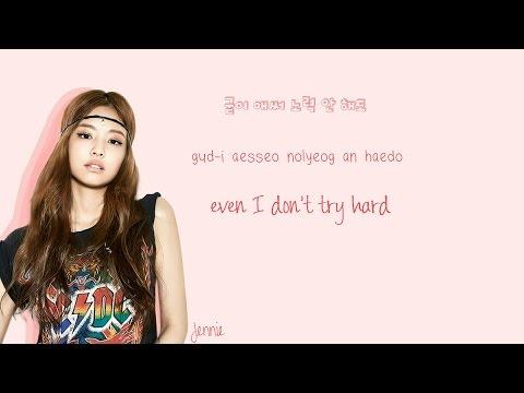 BLACKPINK - BOOMBAYAH Lyrics (붐바야) Han|Rom|Eng (Color Coded)