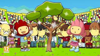 Scribblenauts Showdown - Trailer ufficiale