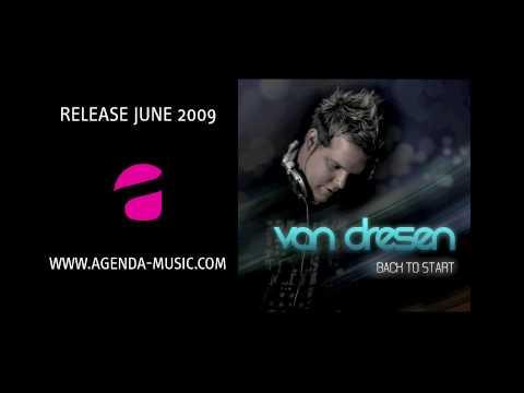 Agenda Music Van Dresen Back To Start