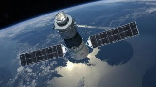 Tiangong-1 Chinese Space Station Will Crash to Earth