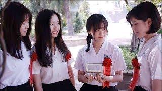 新竹女中柒拾屆畢業歌-回眸 《官方MV完整版》