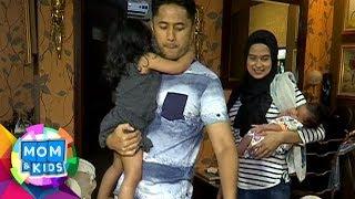 Walaupun Masih Kecil, Tapi Anak Hengki Kurniawan Pintar Pintar  - Mom & Kids (31/12)