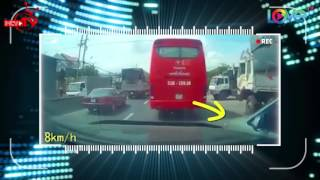 Những trường hợp va chạm giao thông là gây sự bất chấp đúng sai.