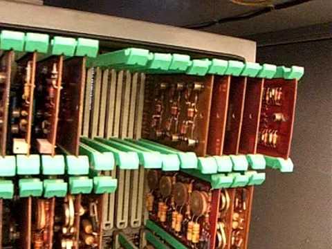 Konrad Zuse's computing machine Z3