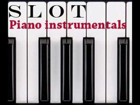 SLOT (Слот - 2 Капли) piano version