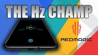 RedMagic 5G: Could Be The Fastest Smartphone In The World!