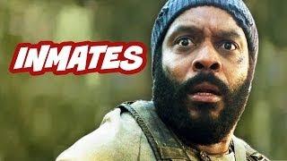 The Walking Dead Season 4 Episode 10 Review - Inmates